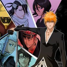 Bleach: Movie