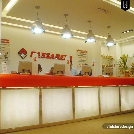 Projeto de Arquitetura para a Passarela em Indaiatuba / SP. Clique no link e conheça melhor esse projeto: http://goo.gl/GtZuOl #arquitetura #retail #shop #store #storedesign #varejo #loja #hdsd