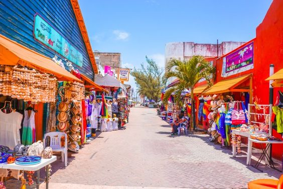 Isla Mujeres, Quintana Roo, México