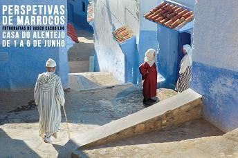 Semana Cultural de Marrocos na Casa do Alentejo