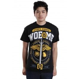 Woe, Is Me - Sword - T-Shirt Merch Store - Impericon.com UK