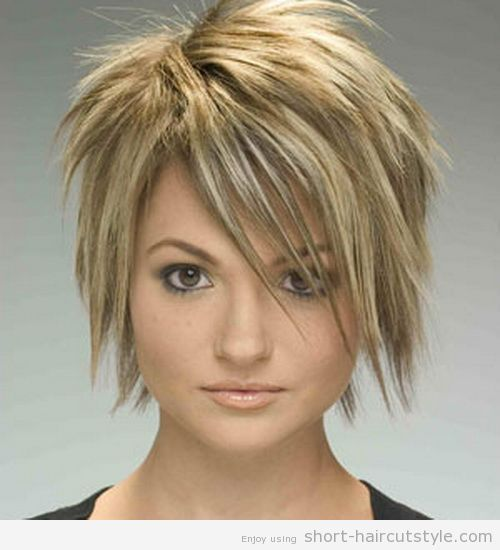 Outstanding Shorts Short Haircuts And Short Hairstyles On Pinterest Short Hairstyles Gunalazisus
