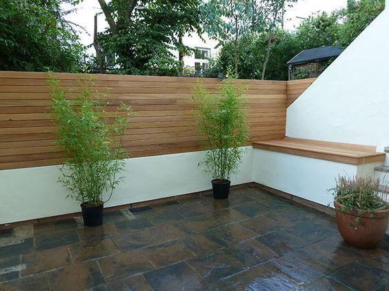Bamboo Boards For Raised Bed