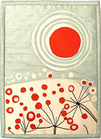Seeds and Sun by J Luckhurst