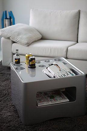 Mesa multifuncional: Tables, Home Sweet Home, Decoration, Table, Furniture, Design