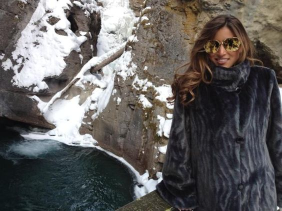 """IT GIRL - Sofía Rivera Torres - """"SOFÍA: UNA #ITGIRL SÚPER DIVERTIDA Y EDGY"""" - jolieholic.com"""