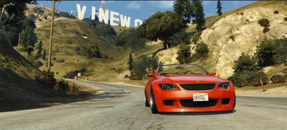 Squee alert: New Grand Theft Auto V trailer hits the Web