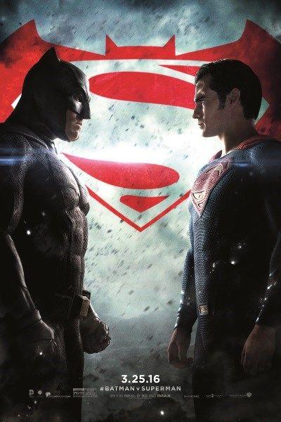 AMC Theatres: Batman V. Superman: Dawn Of Justice