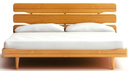 Currant Platform Bed by Greenington Bamboo Beds at:  http://www.accurato.us/currant-platform-bed-greenington.aspx