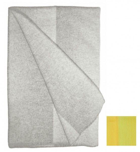 Røros Tweed Berg Wolldecke 130x200 cm
