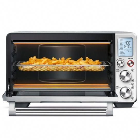 Breville Smart Oven Air Review and Recipe YouTube | Smart