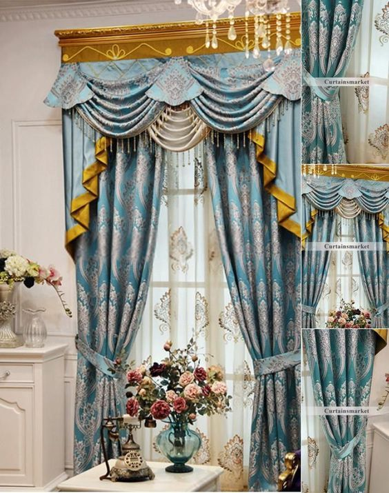 Interiors S Board Curtain Ideas On Pinterest Overlapping Sheer Panels Bedroom Hanging Curtain Luxury Window Curtains Panel Curtains Luxurious Bedrooms