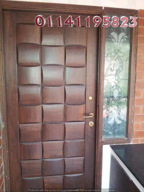 اشكال ابواب خشب داخلية Single Main Door Designs Wooden Main Door Design Double Door Design