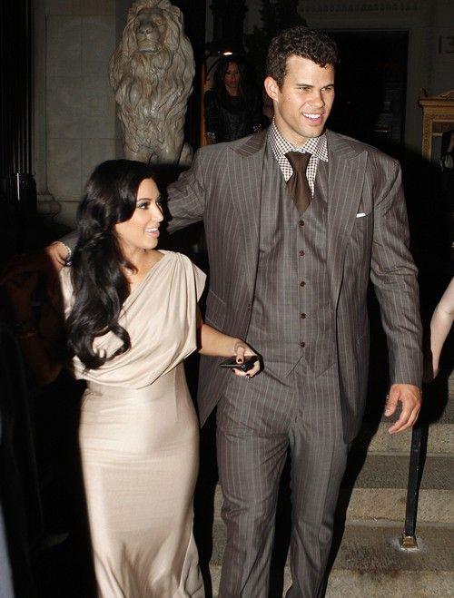 Kim Kardashian Admits Cheating On Kris Humphries: Reveals Texting Kanye West In 2010