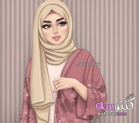 بنات محجبات صور انمي محجبات جديده بجوده عاليه Hd Anime Muslim صور انمي محجبة Kntosa Com 22 19 155 Beautiful Girl Drawing Girly M Hijab Drawing