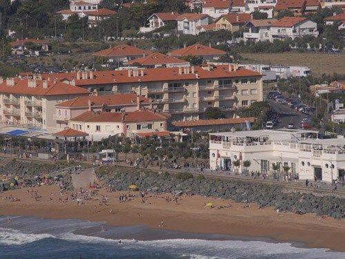 Epingle Sur Biarritz Et Pays Basque