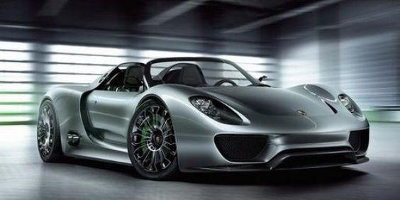 "Porsche Registers The ""919"" Name"