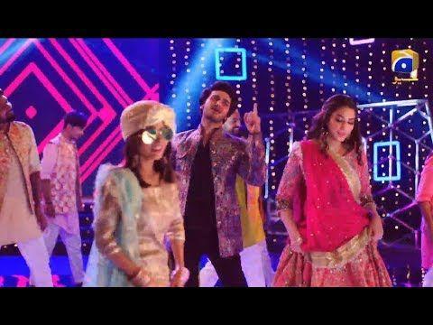 Shahrukh Ki Saaliyan Ost Har Pal Geo Youtube Geo