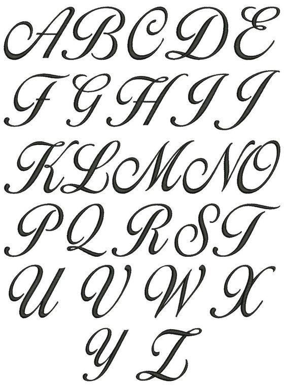 Pin On Handwriting Design