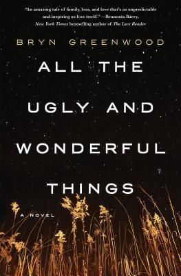All the Ugly and Wonderful Things  by Bryn Greenwood - As the daughter of a meth dealer, Wavy knows not to trust people, not even her own parents. Struggling to raise her little brother, eight-year-old Wavy is the only responsible