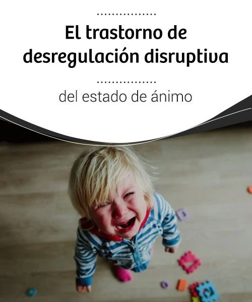 Trastorno de desregulación del estado de ánimo disruptivo etiología de la hipertensión