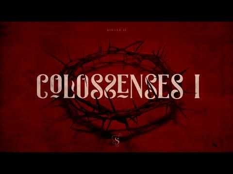 Colossenses 1 Single Projeto Sola Youtube Colossenses 1