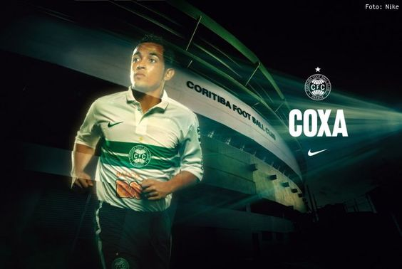Coxa e Nike