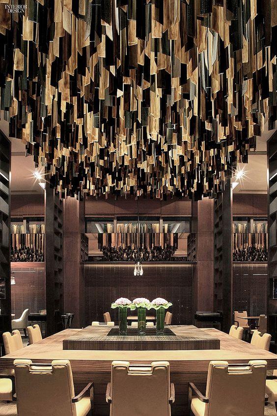 Around the worlds restaurant and design on pinterest