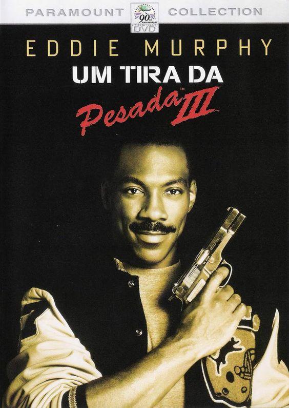 Um Tira da Pesada 3 (1994)