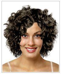 Oval Yüz Şekli için Yanlış Orta Saç Stilleri