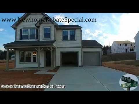 Jasper Plan Oaks At Clover True Homes True Homes New Homes Home Finder