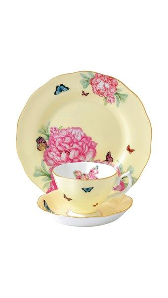 We are loving the new Miranda Kerr for Royal Albert Collection released last week. Now available at a special introductory offer!