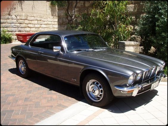 I still think this is the best example of Jaguar designs~ Jaguar xj6 coupe