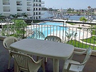 BEST PRICES EVER 2012 APRIL-JUNE! Elegant 3 bed, 3 ba waterfront condo,B00K NOW! - mom?