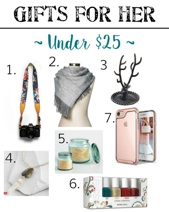 Holiday Gift Guide 2016 A Giveaway