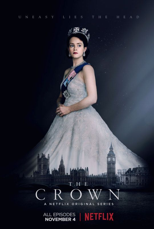 The Crown Promo The Crown Series Crown Netflix The Crown Tv Show