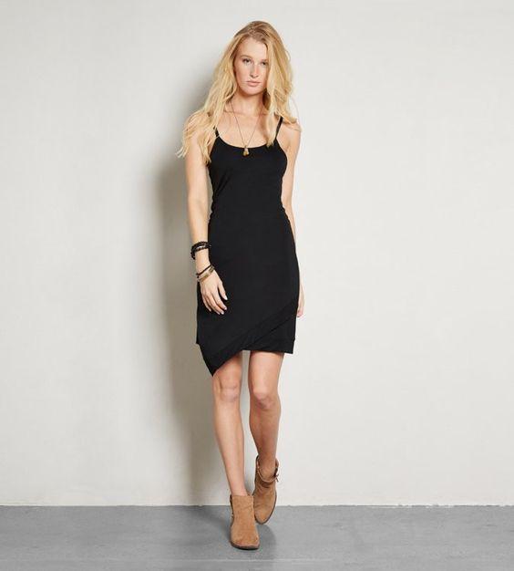 Women's Mason Dress
