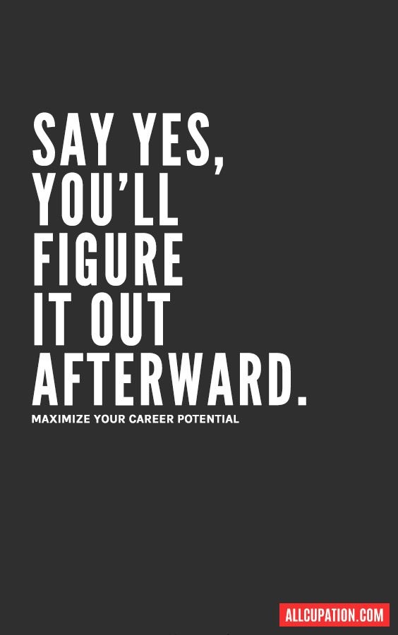 quotes of the day awesome career quotes that will make you think