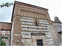 Valladolid Tordesillas Santa Clara