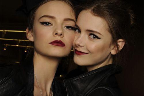 MAC Diva lipstick : Fall 2012