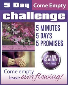 The perfect challenge and devotional for #Lent