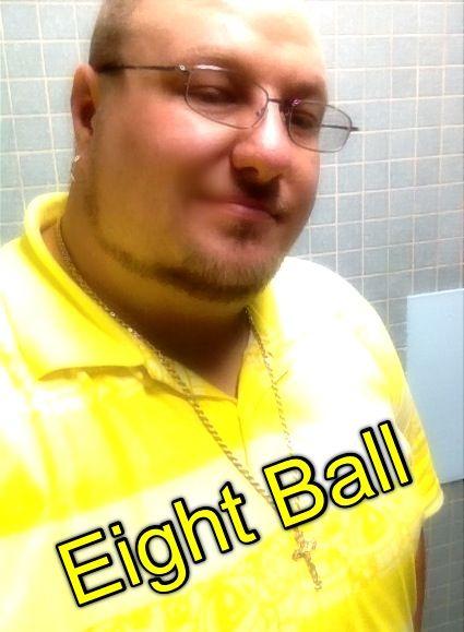 Eight Ball of Detroit.