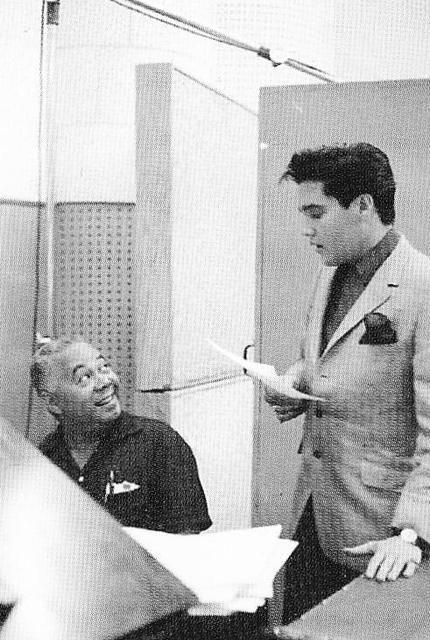 Image result for elvis presley march 23, 1963