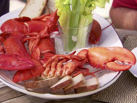 Red Skin Potato Salad Recipe Food Network