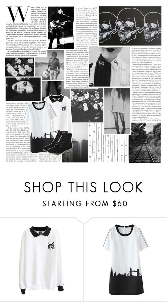 """Beautiful Halo #24"" by nightlock ❤ liked on Polyvore featuring Alasdair, Black Poppy, fashionset, beautifulhalo and bhalo"