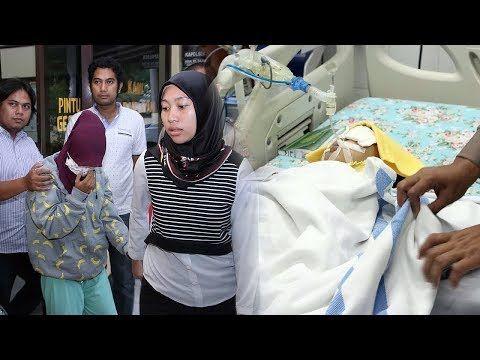 Sn Alias S 27 Tega Menganiaya Anak Kandungnya Bernama Kgo Yang Masih Berusia 15 Tahun Hingga Mengalami Koma Sebelumnya Diberitakan Pelaku M Balita Bayi Ibu