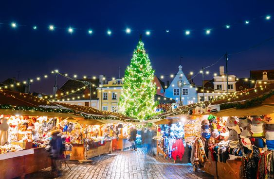 Tallinn-best-Christmas-market-in-Europe