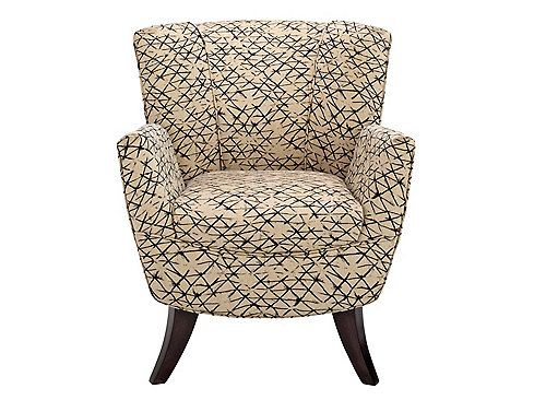 Accent Chairs Just Don T Have To Be Functional They Can Be Stylish And Comfortable As Well With The Volta Accent Chair Chair Accent Chairs Comfortable Chair