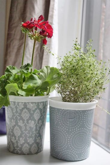 Factory Direct Crafts Planters And Flower On Pinterest