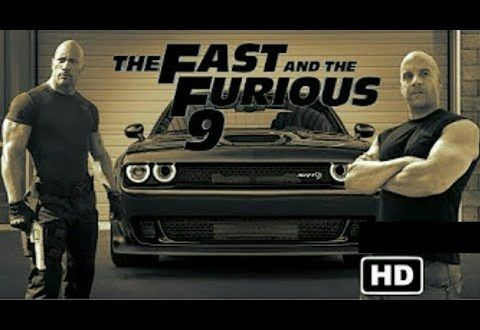 The Fast And The Furious 9 Latest Hollywood Movie In Hindi